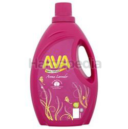 AVA Fabric Softener Aroma Lavender 3lit