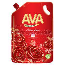 AVA Fabric Softener Aroma Roses Refill 900ml
