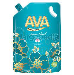 AVA Fabric Softener Aroma Floral Refill 900ml