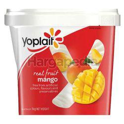 Yoplait Yogurt Mango 1kg