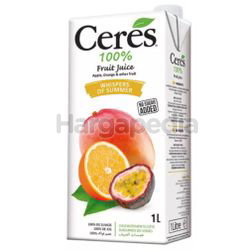 Ceres 100% Whispers of Summer Juice 1lit