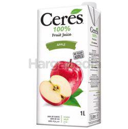 Ceres 100% Apple Juice 1lit