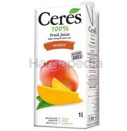 Ceres 100% Mango Juice 1lit