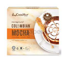 Chek Hup Colombian Mocha Coffee 6x28gm