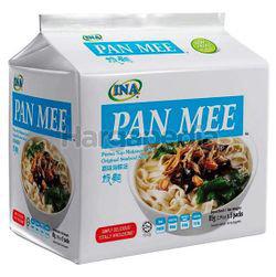 INA Pan Mee Original Seafood Soup 5x85gm