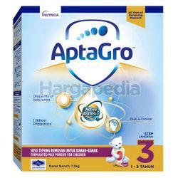 AptaGro Milk Powder Step 3 1.2kg