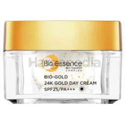 Bio-Essence 24k Bio-Gold Day Cream SPF25 40gm