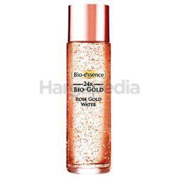Bio-Essence 24k Bio-Gold Rose Gold Water 30ml