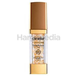 Clinelle Caviar Gold Firming Eye Serum 15ml