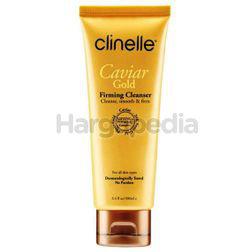 Clinelle Caviar Gold Firming Cleanser 100ml