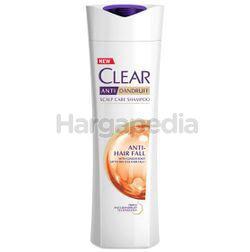 Clear Anti Hair Fall Shampoo 170ml