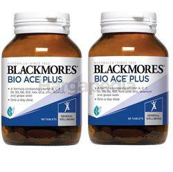 Blackmores Bio ACE Plus 2x90s