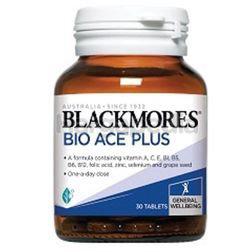 Blackmores Bio ACE Plus 30s