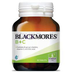 Blackmores B+C 30s