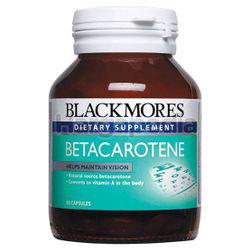 Blackmores Betacarotene 90s