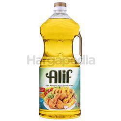 Alif Pure Vegetable Cooking Oil 2kg