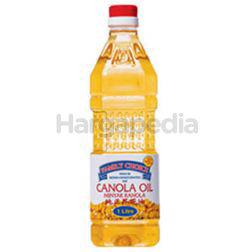 Family Choice Canola Oil 1lit