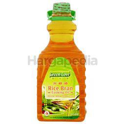 Green Love Rice Bran Cooking Oil 2lit