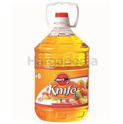 Knife Cooking Oil 3kg