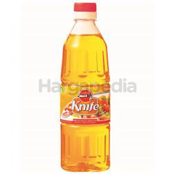 Knife Cooking Oil 500gm
