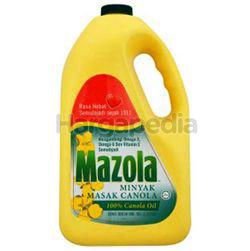 Mazola Canola Oil 3kg