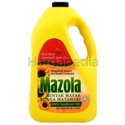 Mazola Sunflower Oil 3kg