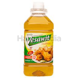 Vesawit Cooking Oil 3kg