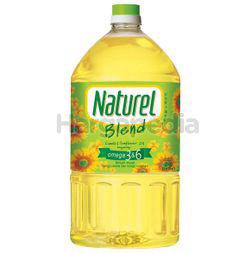 Naturel Blend Sunflower & Canola Oil 2kg