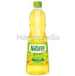Naturel Blend Sunflower & Canola Oil 1kg