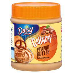 Daisy Crunchy Peanut Butter 340gm