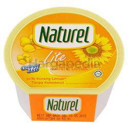 Naturel Lite Margarine 500gm