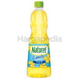 Naturel Canola Oil 1kg