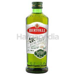 Bertolli Extra Virgin Rich Taste Olive Oil 500ml