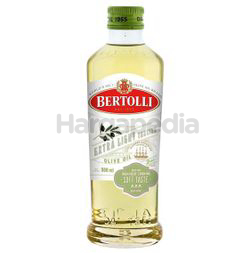 Bertolli Extra Light Soft Taste Olive Oil 500ml