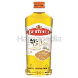 Bertolli Classico Mild Taste Olive Oil 1lit