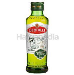 Bertolli Extra Virgin Rich Taste Olive Oil 250ml