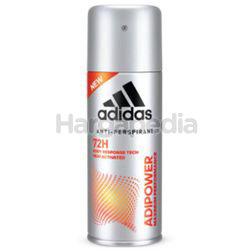 Adidas Men Deodorant Spray Adipower 150ml