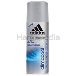 Adidas Men Deodorant Spray Climacool 150ml