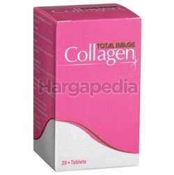 Total Image Collagen 20s