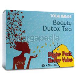 Total Image Beauty Dutox Tea 50s