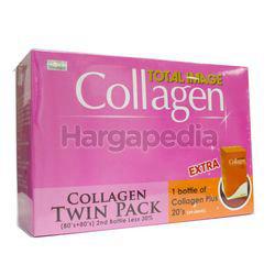 Total Image Collagen 2x80s + Collagen Plus 20s
