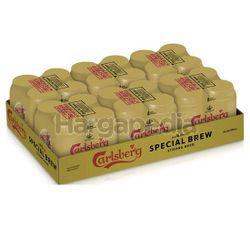 Carlsberg Special Brew Can 24x320ml