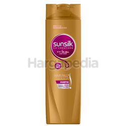 Sunsilk Hair Fall Solutions Shampoo 160ml
