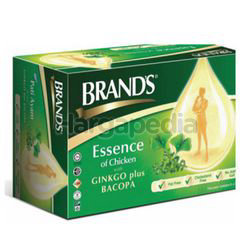 Brand's Essence of Chicken with Bacopa plus Ginkgo 6x70gm