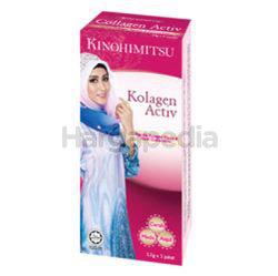 Kinohimitsu Collagen Activ 3x5.5gm