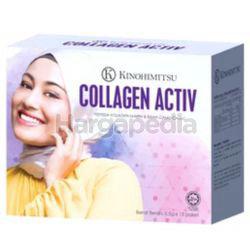 Kinohimitsu Collagen Activ 15x5.5gm