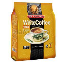 Aik Cheong 3in1 White Coffee Original 15x40gm
