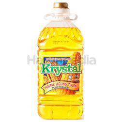 Krystal Corn Oil 3kg
