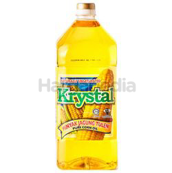 Krystal Corn Oil 2kg