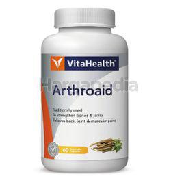 Vitahealth Arthroaid 60s